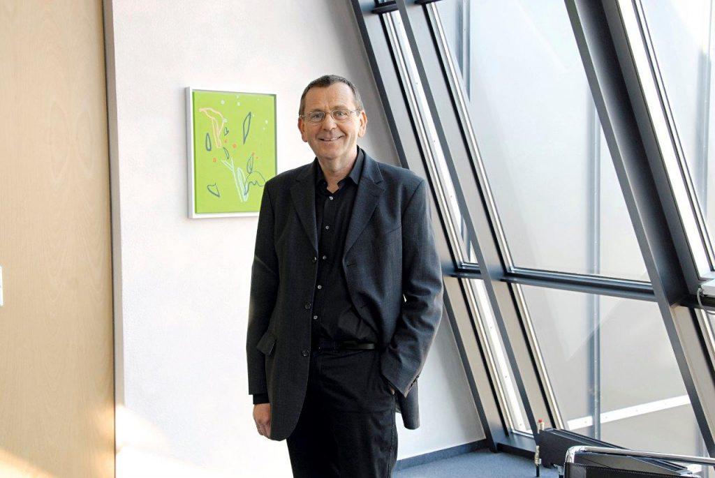 Rainer Nepita, Foto Pit Köther